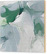 Greenpeace Lily Wood Print