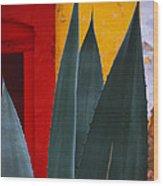 Guantanamera Wood Print