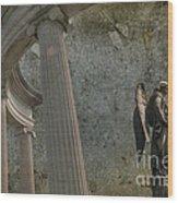 Guaridan Wood Print