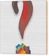 Gv026 Wood Print