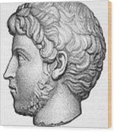 Heliogabalus (204-222) Wood Print