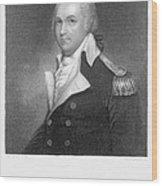 Henry Lee (1756-1818) Wood Print