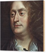 Henry Purcell Wood Print