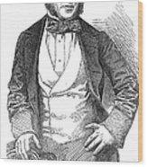 Henry Rusell (1812-1900) Wood Print