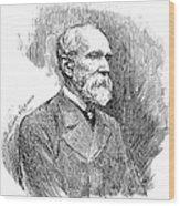 Henry Yule (1820-1880) Wood Print