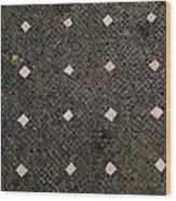 Herculaneum Floor Wood Print