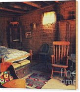 Home Sweet Home 2 Wood Print