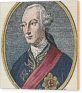 Hugh Percy (1742-1817) Wood Print