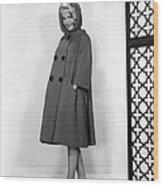 If A Man Answers, Sandra Dee, 1962 Wood Print by Everett