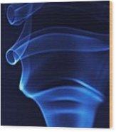 Incense Wood Print