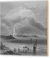 Ireland: Rostrevor, C1840 Wood Print
