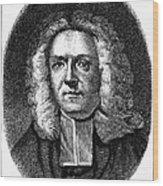 James Blair (1655-1743) Wood Print by Granger