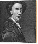 James Ferguson (1710-1776) Wood Print