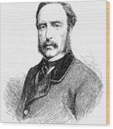 James Molyneux Caulfeild Wood Print