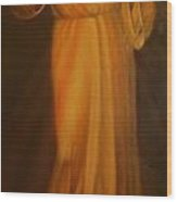 Jesus I Trust In You - Jesus Christ Of Nazareth Wood Print by Lee Dos Santos