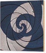 Jinjang Wood Print