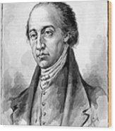John Filson (c1747-1788) Wood Print