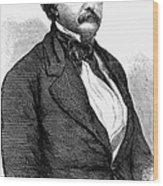 John Van Buren (1810-1866) Wood Print