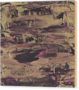 John1.5 Wood Print
