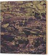 John.3 Wood Print