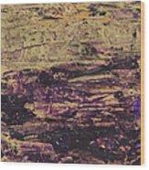 John.9 Wood Print