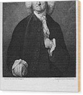 Jonathan Trumbull Wood Print