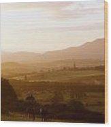 Killarney, Co Kerry, Ireland Wood Print