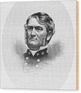 Leonidas Polk (1806-1864) Wood Print