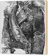 Leopoldo Odonnell Wood Print