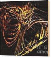 Lepidoptera Wood Print