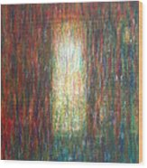 Lightpicture 341 Wood Print