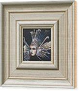 Lionessfish Wood Print
