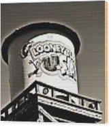 Looney Tunes II Wood Print