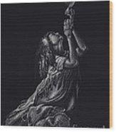 Love Of Freedom Wood Print