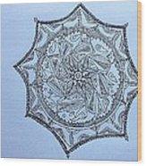 Mandalas Wood Print