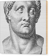Marcus Salvius Otho Wood Print