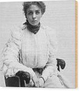 Maude Adams (1872-1953) Wood Print