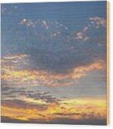 Max Parrish Sky Wood Print