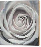May Rose Wood Print