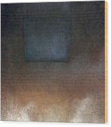 Metaphysics-malavich Revisited Wood Print