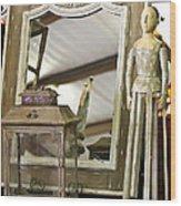 Miss Beatrice Wood Print