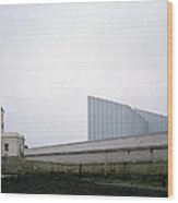 The Turner Contemporary Wood Print