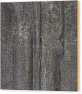 Moma 14 Wood Print