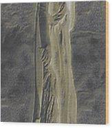 Mother Canada I Wood Print