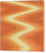 Moveonart Energizenow Wood Print