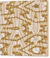 Moveonart Heavenlyhappenings Wood Print