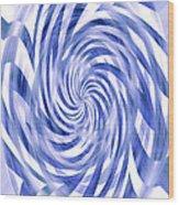 Moveonart Inthewind Wood Print