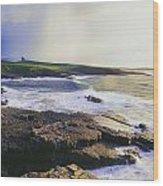 Mullaghmore, Co Sligo, Ireland Wood Print
