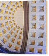 My Vegas Caesars 11 Wood Print by Randall Weidner