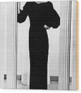Myrna Loy, Ca. 1935 Wood Print